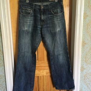 Chip & Pepper men's jeans